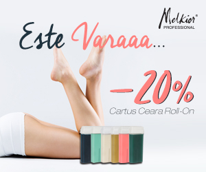 Profita de -20% la Cartuse Ceara Roll-on!
