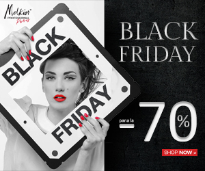 Black Friday 16-18 Noiembrie