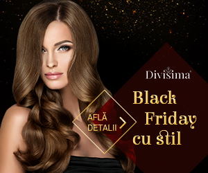 Campanie Divisima - Campanie Black Friday 2017