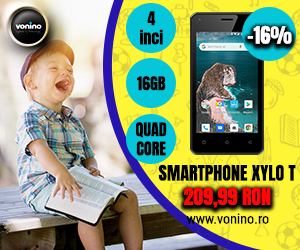 Back to school, Xylo T cu 16% reducere!
