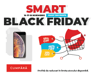 Smart Protection Black Friday 2018
