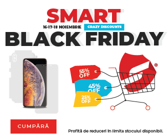 Smart Black Friday 2019
