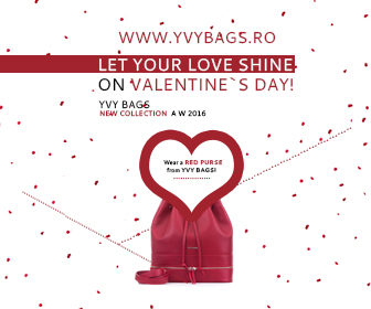 Let your love shine on Valentine's Day