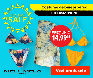 Costum de baie - 14.99 Ron
