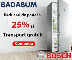 Bosch - Aparate frigorifice