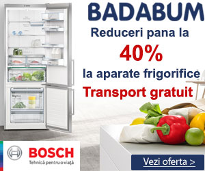 Bosch Aparate Frigorifice