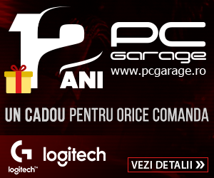 12 ani PC Garage