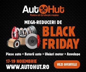Campanie Black Friday 2017