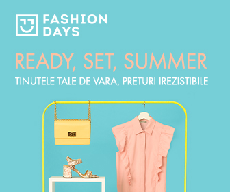 Ready, Set, Summer (refresh femei)