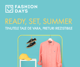 Ready, Set, Summer (refresh barbati)