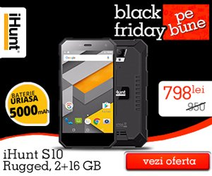 Black Friday Pe Bune 2017