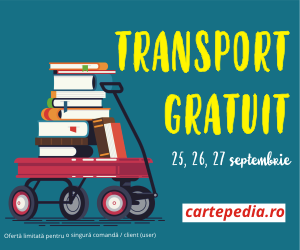 Transport gratuit pe Cartepedia ta!