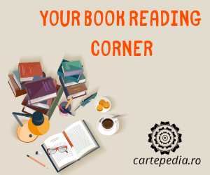 Your book reading corner