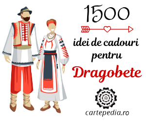 Dragobete Bookisit