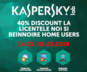 40% DISCOUNT - HOME USERS