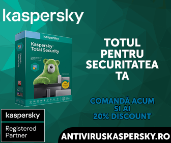 Kaspersky Total Security Multi Device - 20% Discount