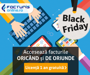 Black Friday 2015 - licenta gratuita 365 zile