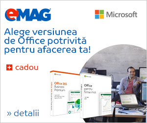 Microsoft Office Home & Business, 09- 19.11.2018