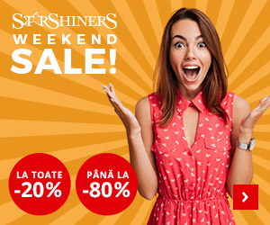 Weekend Sale - StarShinerS