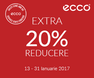 EXTRA 20% Reducere