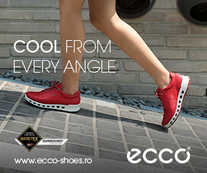 Promoveaza - ECCO COOL 2.0 - Best Seller & Must Have