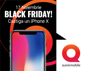 BlackFriday - Great Friday For You! Comisioane neschimbate si oferim un iPhone X CADOU!